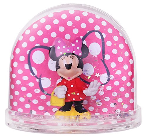 Trousselier - Minnie - Disney - Boule à Neige - Porte Photo