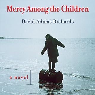 Mercy Among the Children audiobook cover art