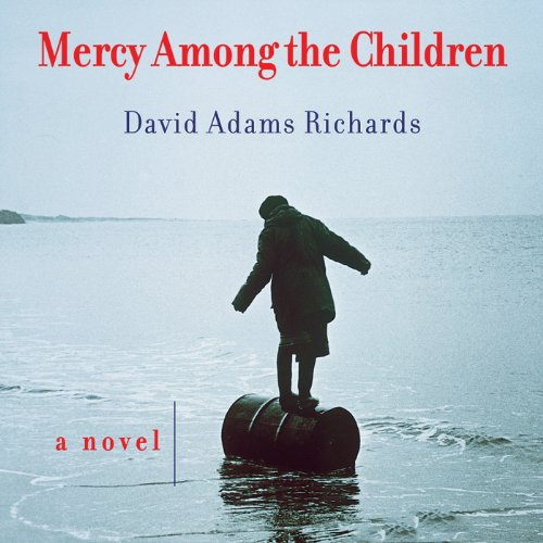 Mercy Among the Children audiobook cover art