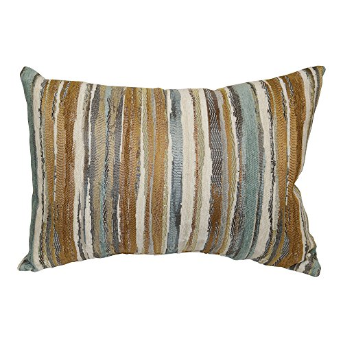 Brentwood Originals 6391 Pillow, 14' x 20', Pebble