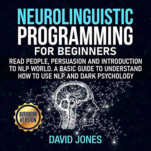 Neurolinguistic Programming for Beginners cover art