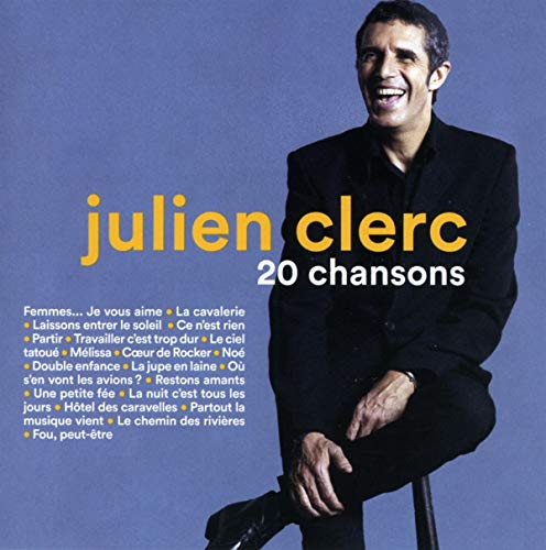 Best of-20 Chansons