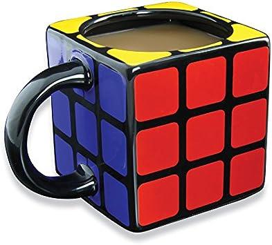 Flashpoint 556206 Rubik Würfel Becher