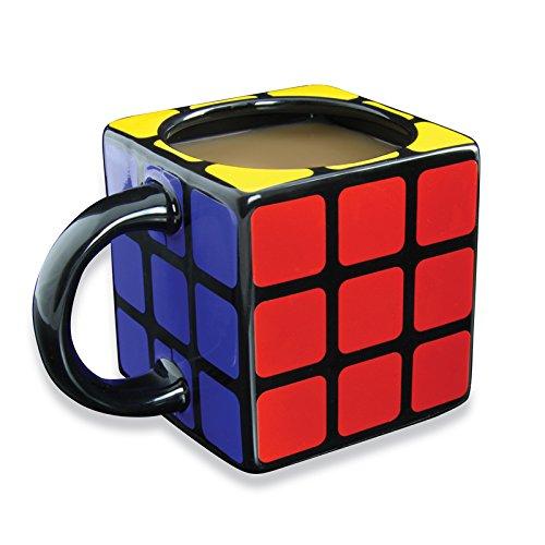 Rubik's Cube PP2402RCTX - Taza, diseño...