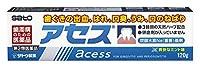 【第3類医薬品】アセス 120g ×7