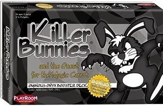 Playroom Ent Killer Bunnies Quest Onyx Booster Games