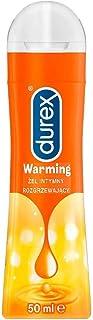 Durex - 6181790000 - Durex Warming chauffant 50ml