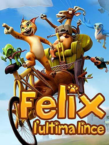Felix l'ultima lince