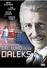 Dr. Who: Daleks Invasion Earth 2150 A.D.