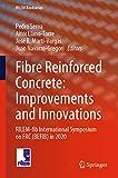 Fibre Reinforced Concrete: Improvements and Innovations: RILEM-fib International Symposium on FRC (BEFIB) in 2020 (RILEM Bookseries Book 30) (English Edition)