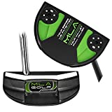 MLA Golf Tour Series Putter RH Mallet 35