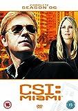 CSI: Crime Scene Investigation - Miami - Complete - Season 6 [UK Import] -