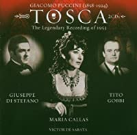 Puccini: Tosca Complete
