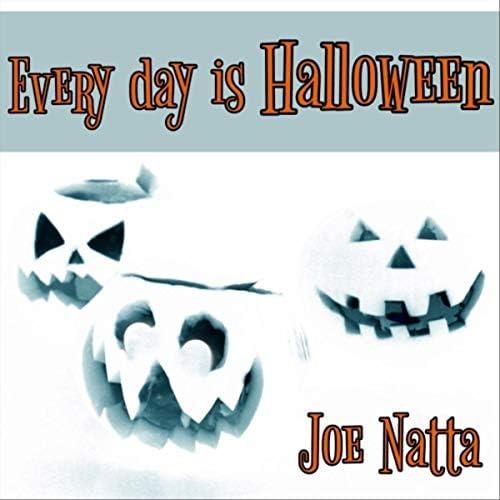 Joe Natta