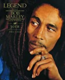 Legend - 30th Anniversary Edition [CD/Blu-Ray Audio Combo] by Bob Marley and the Wailers