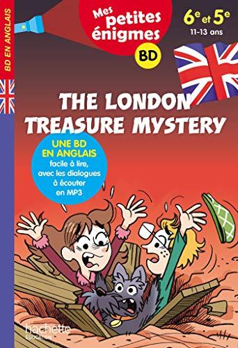 The London Treasure Mystery