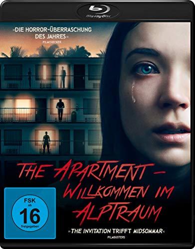 The Apartment - Willkommen im Alptraum [Blu-ray]