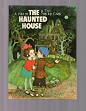 A Visit to the Haunted House - A Troll Pop-Up Book