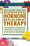 Hormone Replacements