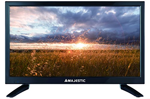 "Majestic tvd-220 hd t2-s2 hd-ready led 19,5"" usb rec 12v cam ci+hd classe a"