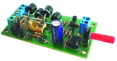 VELLEMAN - MK114 Minikits niedrigen Spannung Licht Organ 840022