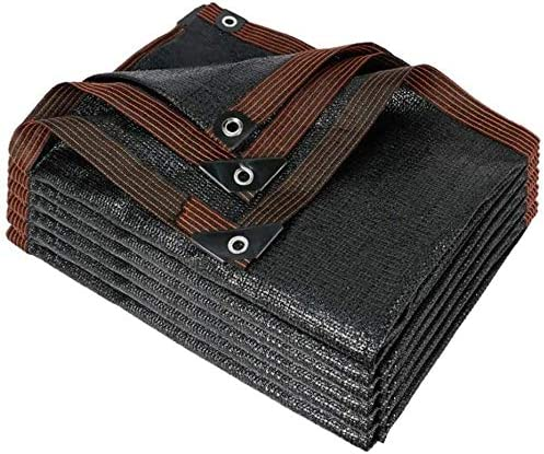GPFFACAI Terrace Cheap bargain Awning fabricSunscreen Shade In a popularity Fabric Nett