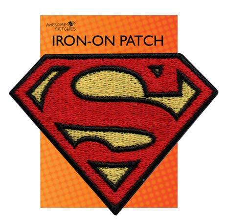 Logoshirt Linterna Verde Logotipo Parche Green Lantern Logo Dise/ño original con licencia Superh/éroe Insignia DC Comics Patch