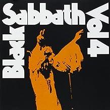 Black Sabbath Volume 4 by Black Sabbath (2004-05-24)
