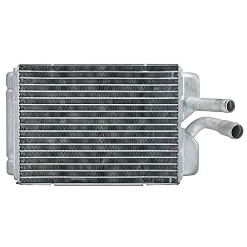 Koolzap For 83-94 Chevy S10 Blazer & 82-93 S-10 Pickup Truck Front HVAC Heater Core w/o A/C