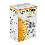 Accu-Chek Soft Clix Lancets, 200 Count