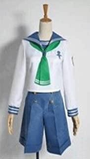 Free! Iwatobi Swim Club Tachibana Makoto Uniform Cosplay Costume Customize Cosplay Costume