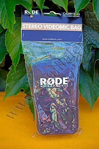 Rode Microphones Tasche für das RODE Stereo-VideoMic SVM