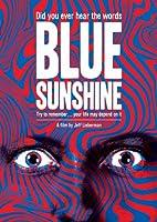 Blue Sunshine [DVD]