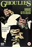 Ghoulies 3-Go to College [Reino Unido] [DVD]
