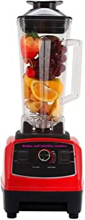 ZWWZ Juicer Machines, Juicer Ménagers et Commercial SOYA-Bean Machine Concasseur Multi-Feune Automatique Non Filtre HAIKE