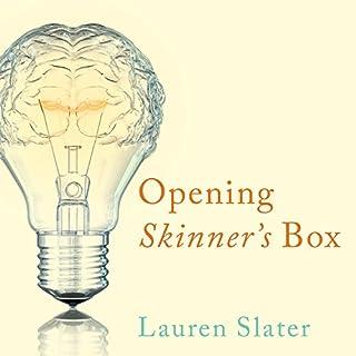 Opening Skinner's Box audiobook cover art