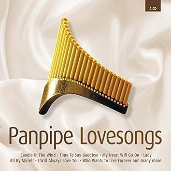 Panpipes Romantics Part 3
