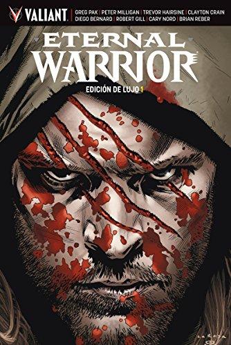 Eternal Warrior - Integral 1 (Valiant - Eternal Warrior DX)