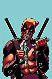 DESPICABLE DEADPOOL VOL 1 DEADPOOL KILLS CABLE