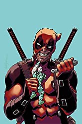Despicable Deadpool Vol. 1: Deadpool Kills Cable