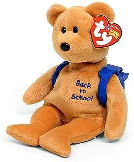 blue bear school books
