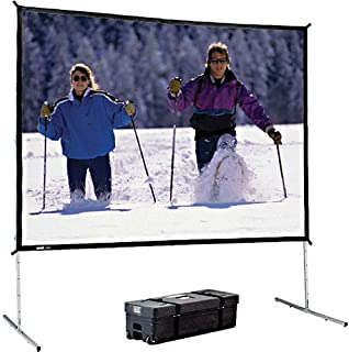Da-Lite 88609 Projection Screen Home Theater Projection Screen