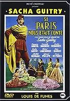 Si Paris Nous Etait Conte [DVD] [Import]