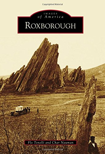 Roxborough (Images of America)