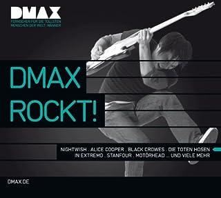 Dmax Rockt