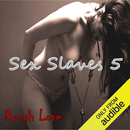 Sex Slaves 5  By  cover art