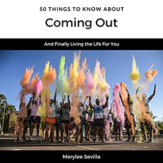 50 Things to Know About Coming Out audiobook cover art