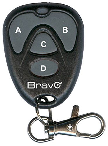 Bravo 48814 Radiocomando Aladino Door 433Mhz