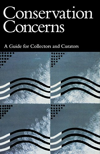 Compare Textbook Prices for Conservation Concerns: A Guide for Collectors and Curators  ISBN 9781560981749 by Konstanze Bachmann