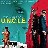 Der Soundtrack zu Codename U.N.C.L.E. bei Amazon